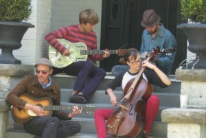 GPP jug band