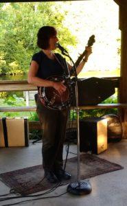 Banjo Julie